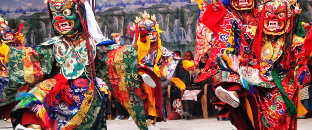 7 festivals in Nepal that you should definately come and see